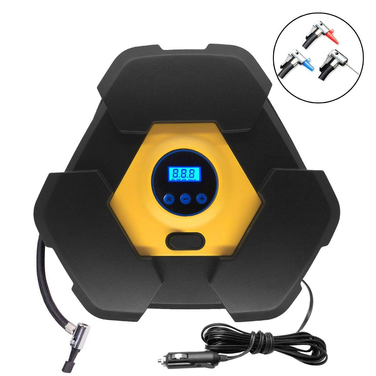 8 Best Portable Tire Inflator The Ultimate Guide In 2020