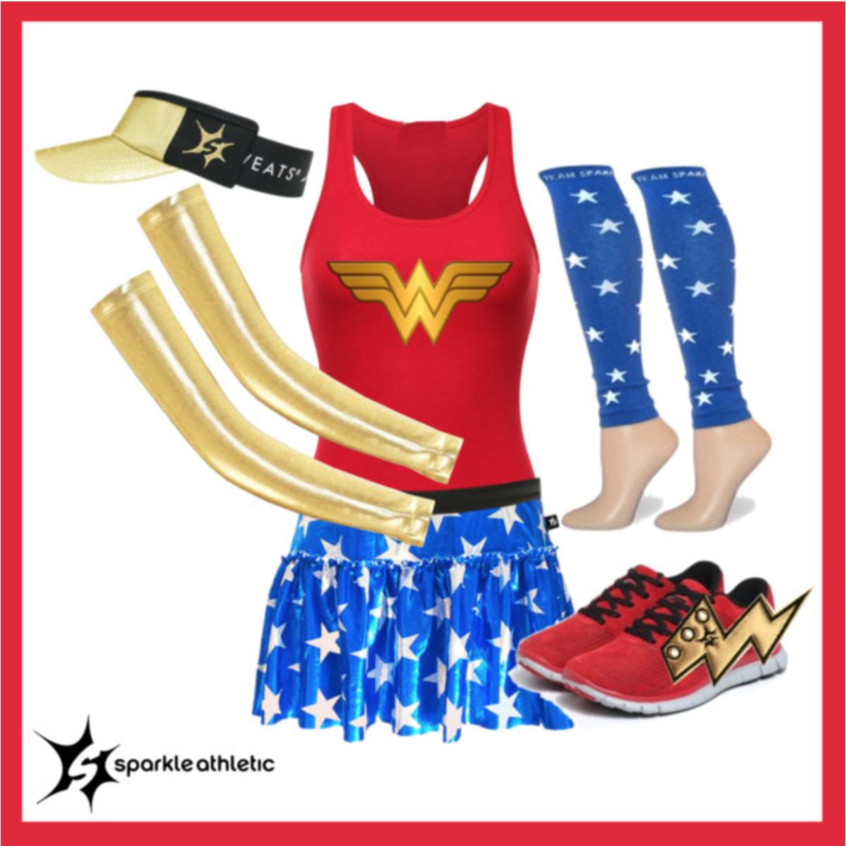 Disney Running Costumes: Walt Disney World 10K | Run ... |Disney Running Costumes Ideas Women
