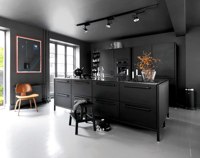 Awesome 2016 New Latest Kitchen Designs