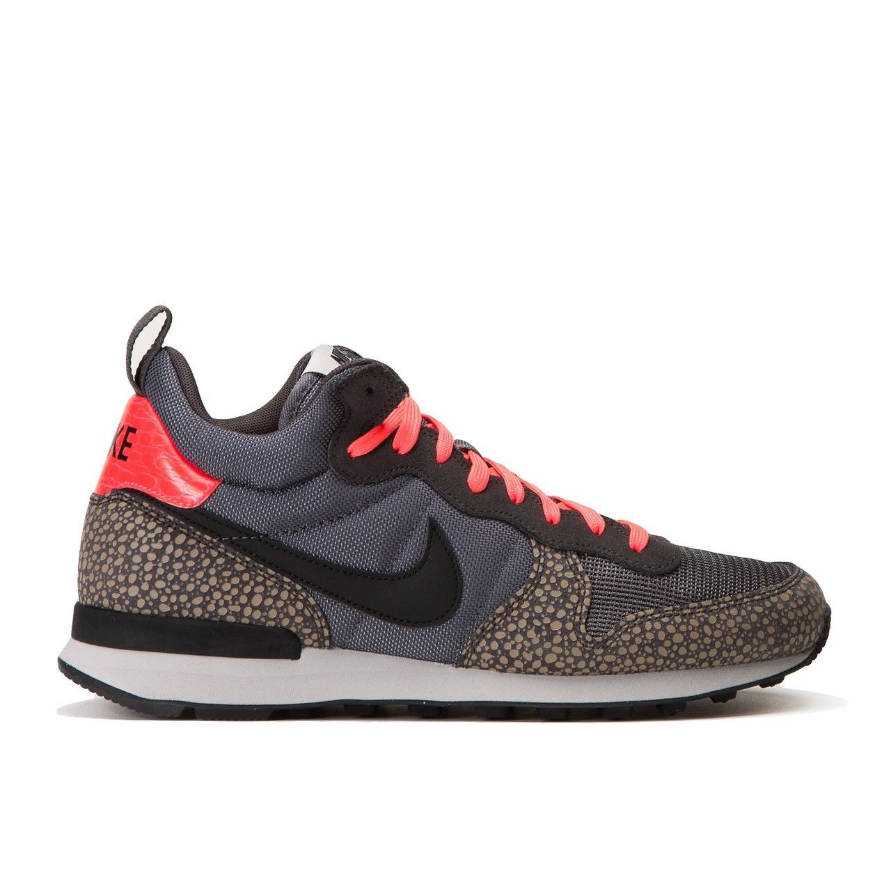 nike internationalist dames grijs sale