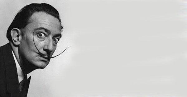 """iTELE on Twitter: """"""""L'unique différence entre un fou et moi, c'est que moi je ne suis pas fou"""" ►Le 11 mai 1904 naissait Salvador Dali ! https://t.co/GockqFBxnT"""""""