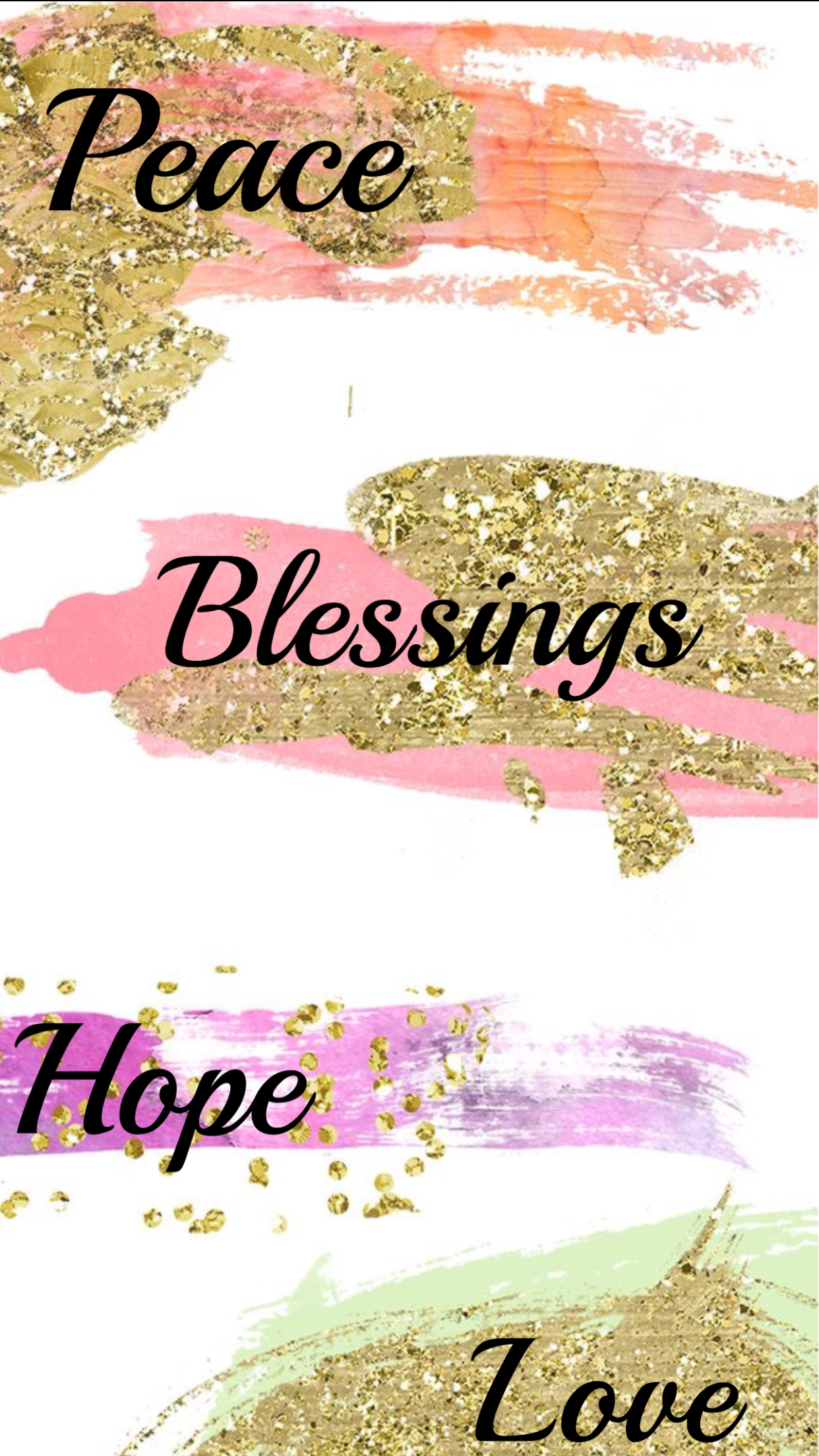 peace and blessings iphone wallpaper wallpapers iphone wallpaper