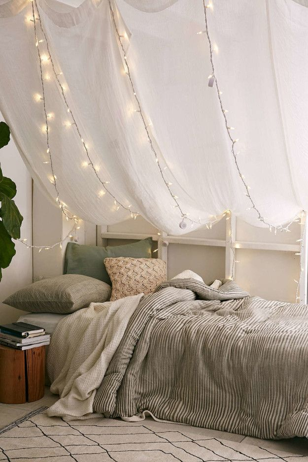 21 Things That Will Make Your Bedroom Even Cozier | Classical music ...