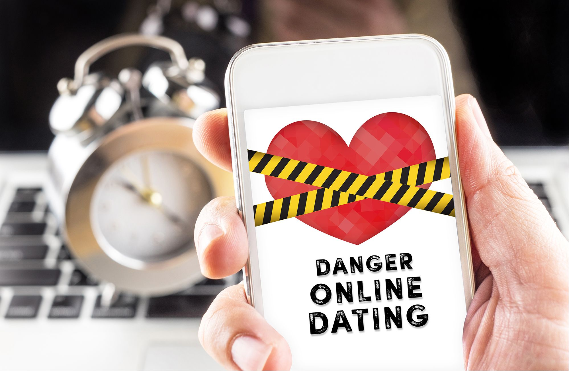 Tip Romance Scams in 2019