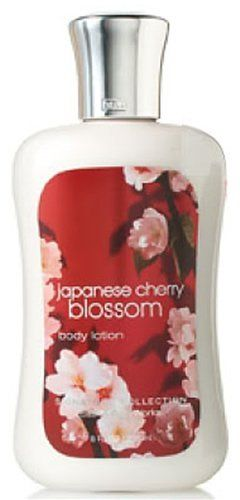 Japanese Cherry Blossom by Victoria's