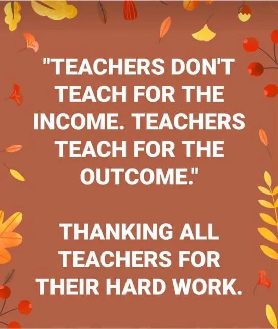 Gaslighting Teachers With Inspirational Memes Needs To Stop Inspirational Memes Teacher Gaslighting