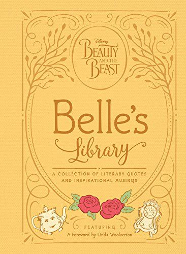 Beauty and the Beast Belle s Library A Collection of