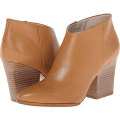Womens Boots Calvin Klein Zabrina Caramel