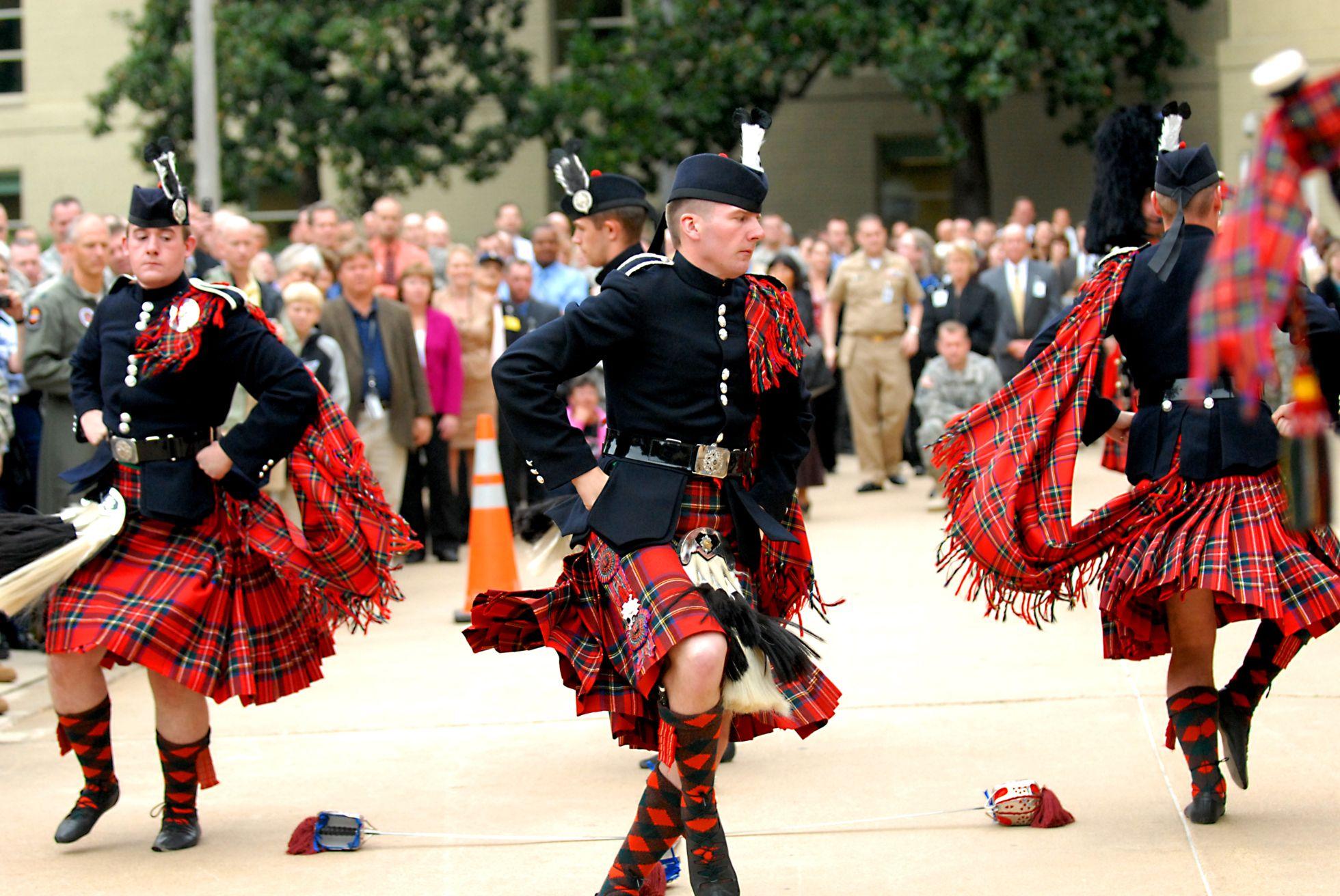 Image result for scots kilts