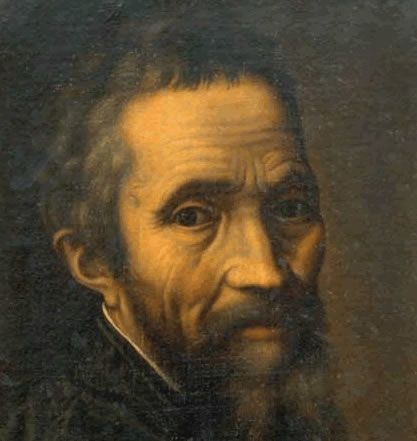a biography of michelangelo buonarotti the artist Michelangelo was an eminent figure of the italian renaissance view michelangelo's artworks on artnet learn about the artist and find an in-depth biography, exhibitions, original artworks, the latest news, and sold auction prices.