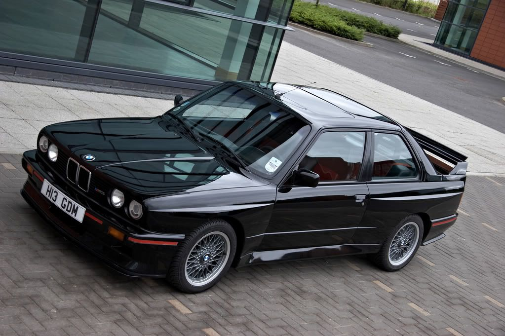Bmw 1990 M3 Sport Evolution With Images Bmw Motors Bmw