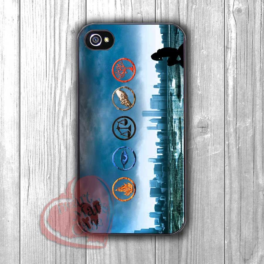 Divergent-1naa For IPhone 6S Case, IPhone 5s Case, IPhone