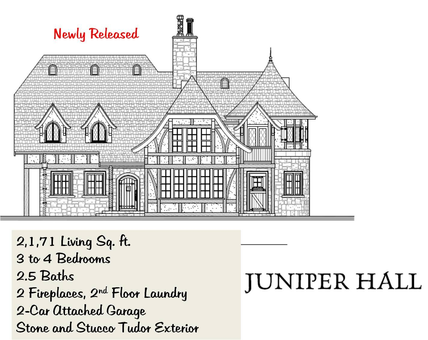 New custom homes in maryland authentic storybook homes