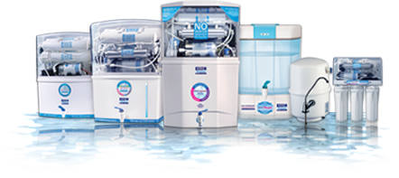 Water purifiers an essential in the daily life