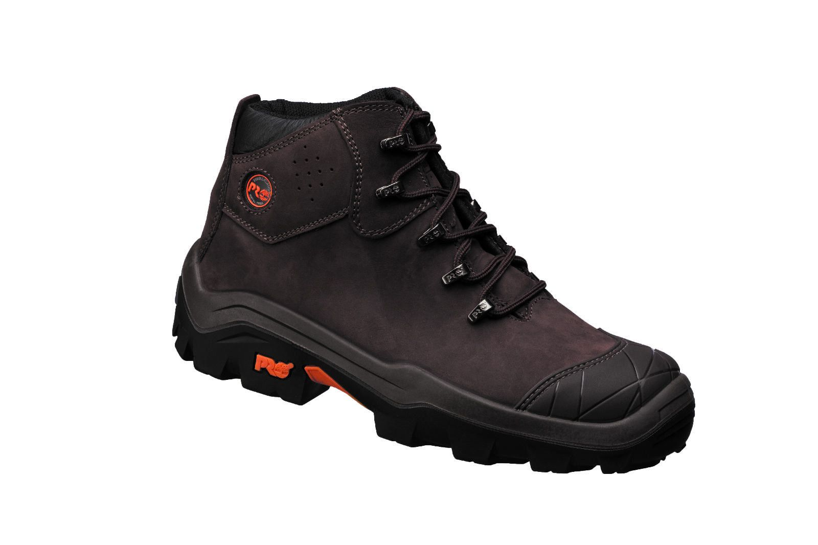 Timberland Pro Snyders Work Boots S3 SRC Composite Toe Black or Brown