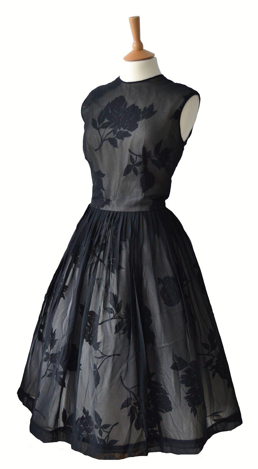 Más de vestidos con estilo retro o vintage vestidos glam me