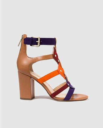 Zapatos multicolor Nine West para mujer rV4Ml8u7N