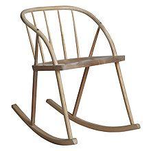 Buy Sitting Firm Eliza Rocker Online at johnlewis.com