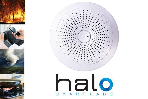 HaloThe World's Safest & Smartest Smoke Alarm. Halo is a