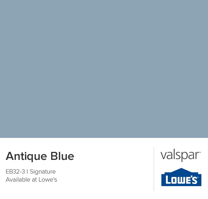 Antique Blue From Valspar Valspar Paint Colors Valspar Paint Colors For Home
