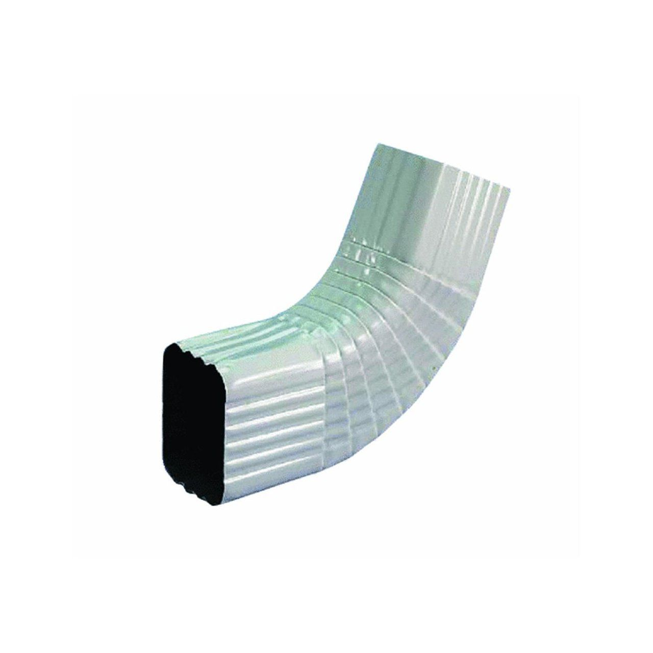 Amerimax Home Products 27065 2x3 Aluminum B Elbow White To View Further For This Item Visit The Image Cool Things To Buy Material For Sale House Exterior