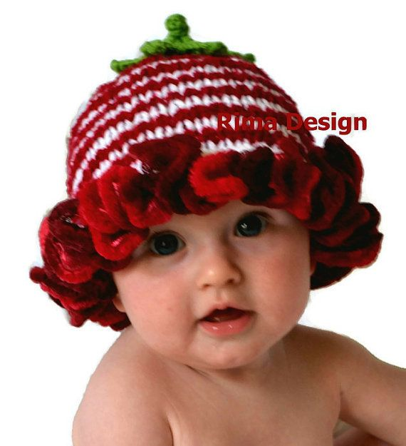 items similar to baby infant girl christmas flower hat photography props newborn 0 3 6 12 24 months adult red white green hand made with love in canada on