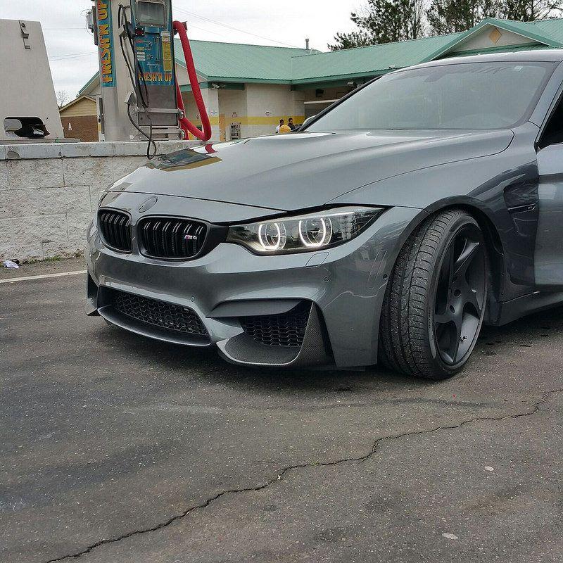 BMW F80-F82-F83 M3 & M4 Custom Headlights By ONEighty
