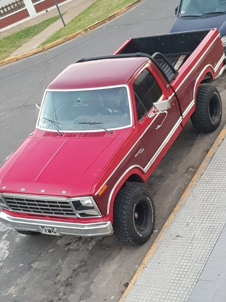 Idea by Tj on truck Ford trucks, Ford bronco, Ford ranger