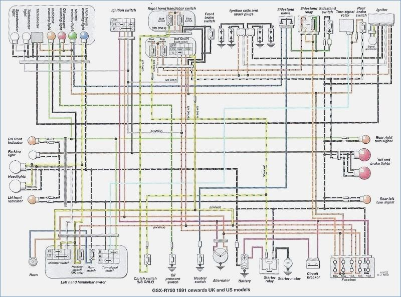 2005 Suzuki Gsxr 600 Wiring Diagram - Wiring Diagram Replace drab-classroom  - drab-classroom.miramontiseo.it | Wiring Diagram For 1998 Gsxr 600 |  | drab-classroom.miramontiseo.it