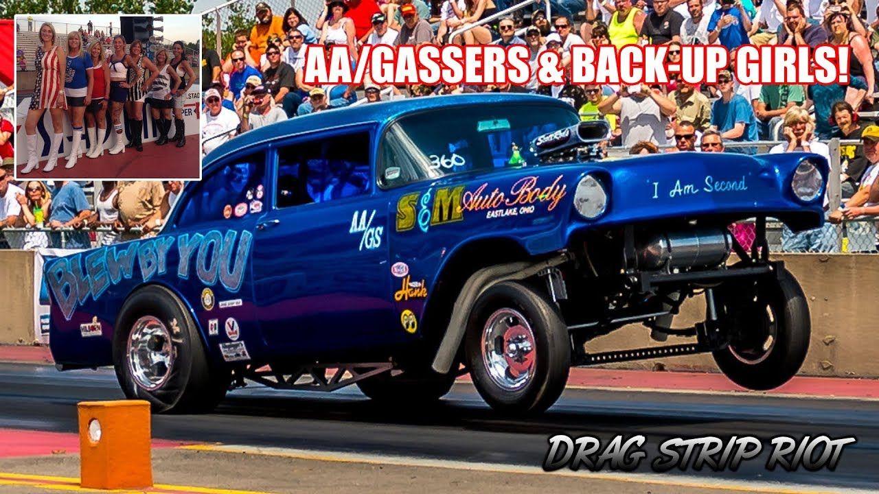 Image Result For 60 S Gasser Names Drag Racing Videos Drag