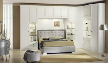Camera matrimoniale piccola camere matrimoniali a ponte salvaspazio camere da letto - Camere da letto rustiche matrimoniali ...