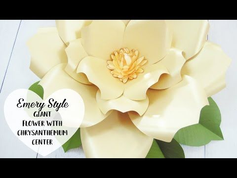 Make your own paper flowers pattern in design space youtube make your own paper flowers pattern in design space youtube mightylinksfo