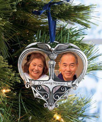 In Loving Memory Ornament In Loving Memory Pinterest Ornaments