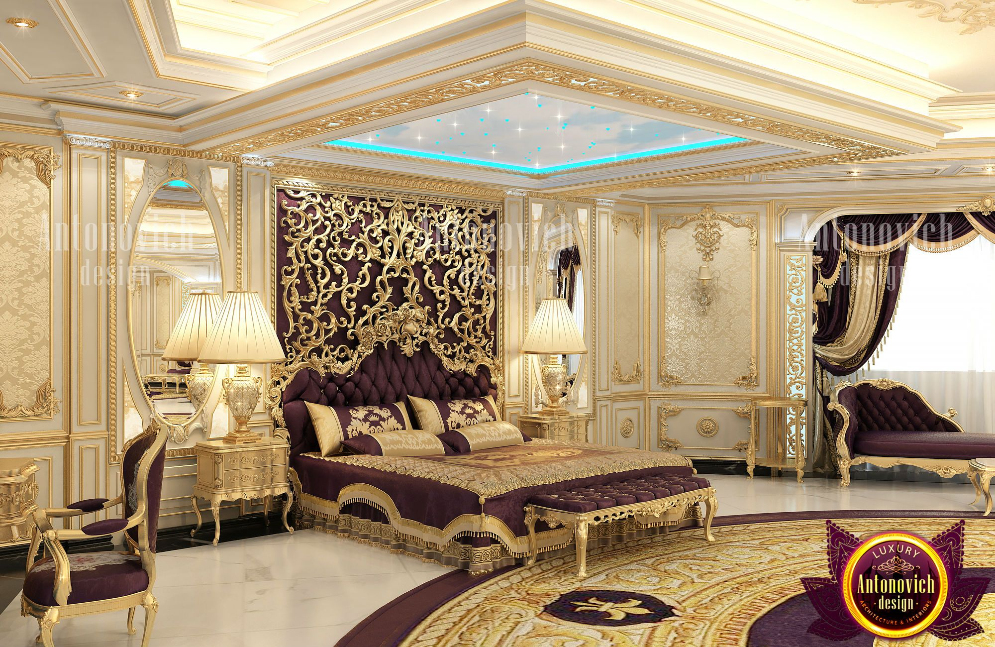 Best Designers Of Fit Out Company Luxury Antonovich Design For 640 x 480