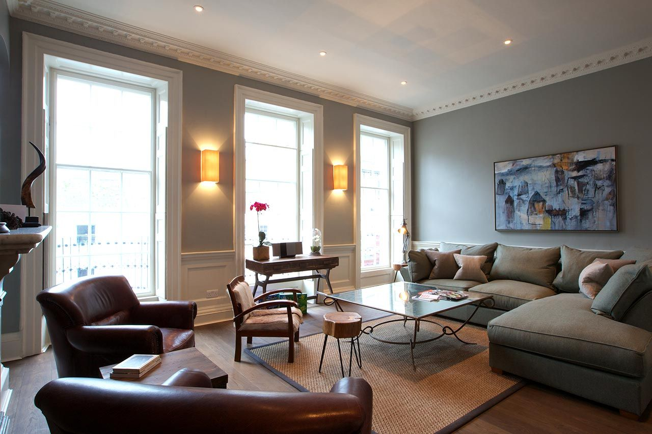 The Halcyon Apartments Apartment One1005 Sqft. Sleeps