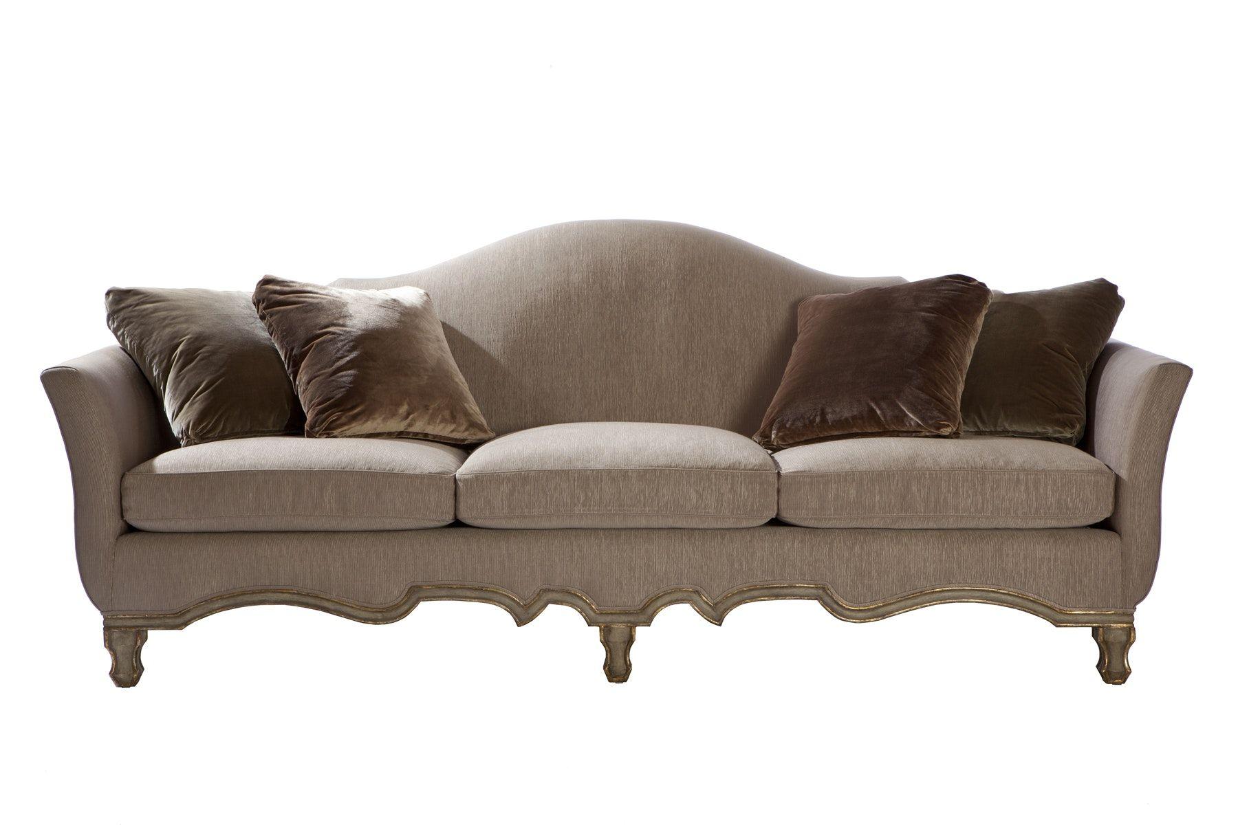 Buy Borghese Sofa by Ebanista Made to Order designer Furniture