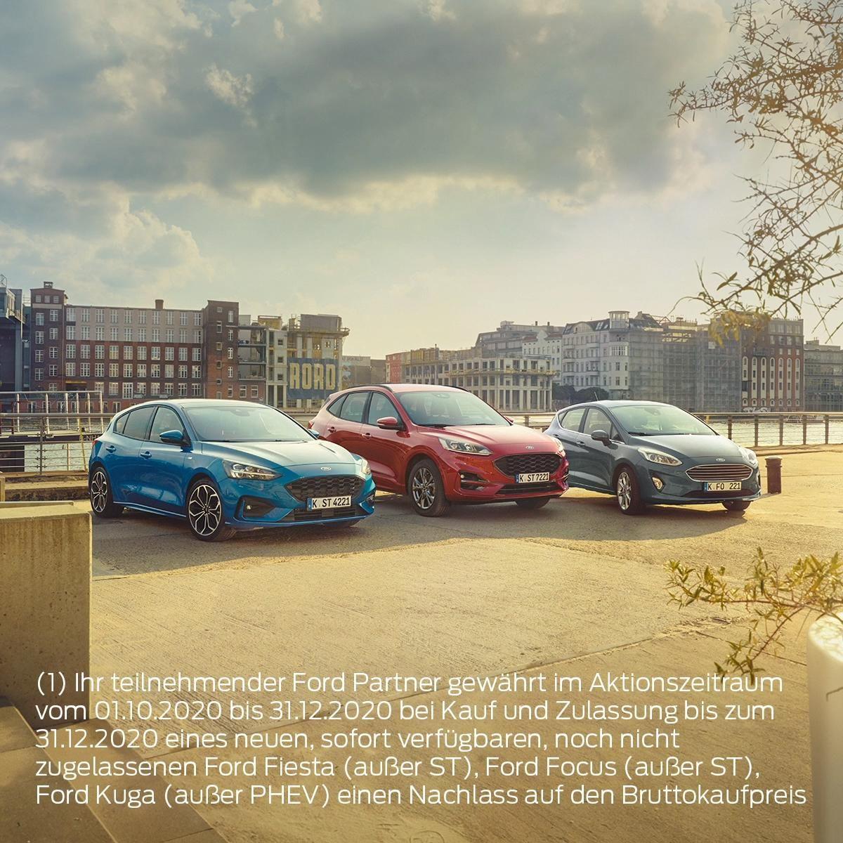 Jetzt Top Konditionen Sichern Ford Deutschland Video
