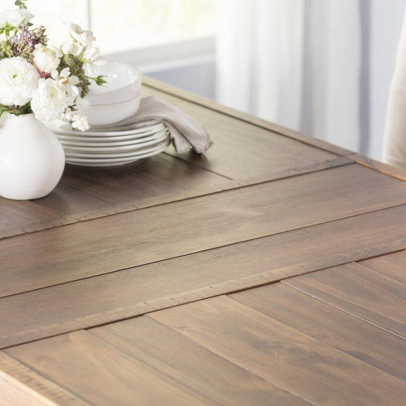Etolin Extendable Dining Table Extendable Dining Table Dining Table In Kitchen Dining Table