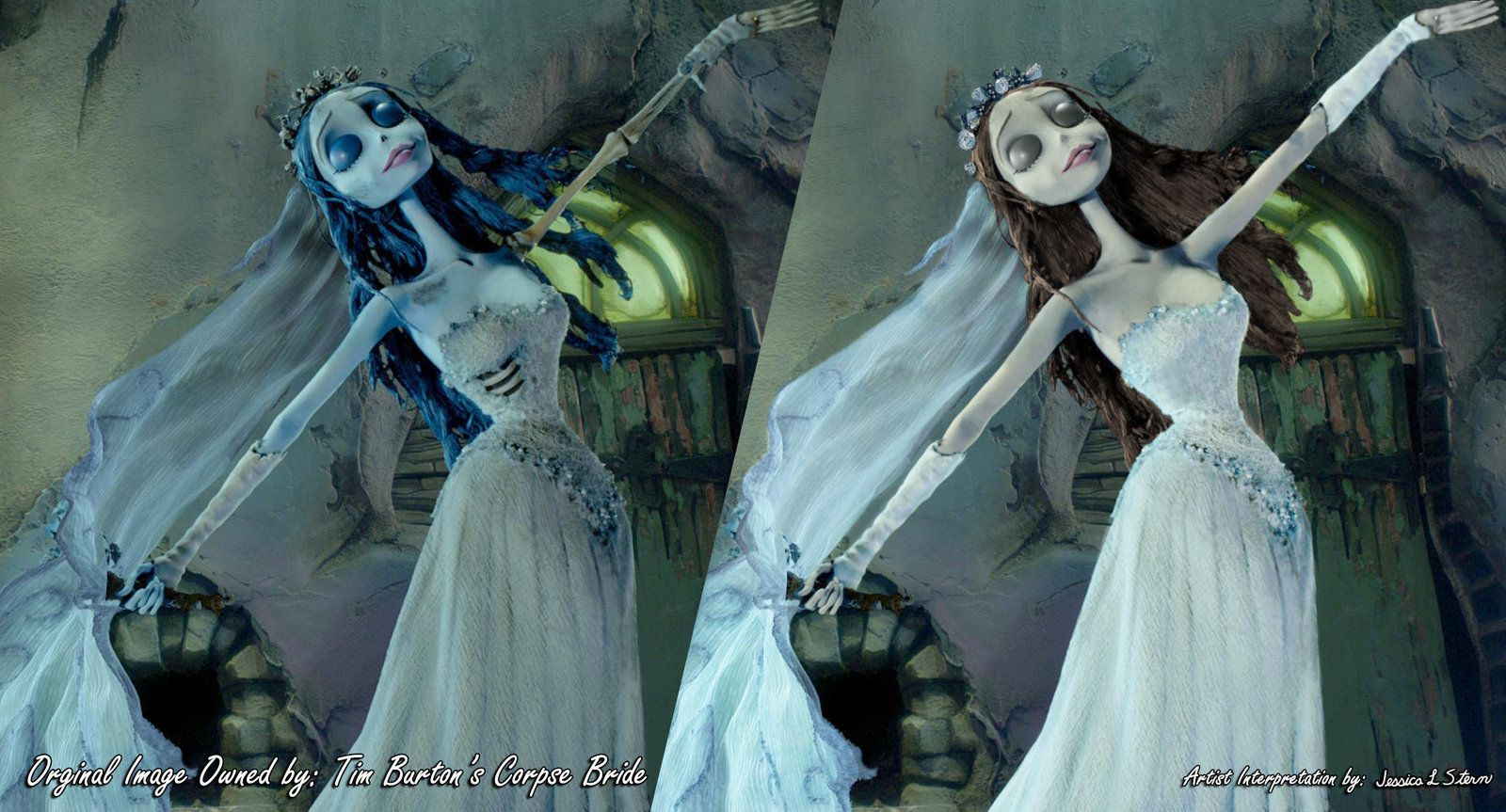 corpse bride emily alive - Google Search   Disney, Dreamworks, and ...