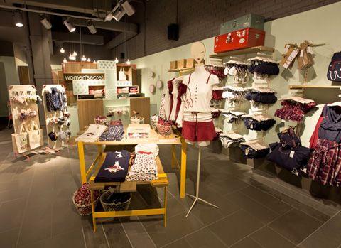 New womenu0027secret flagstore design blogwomenu0027secret shops