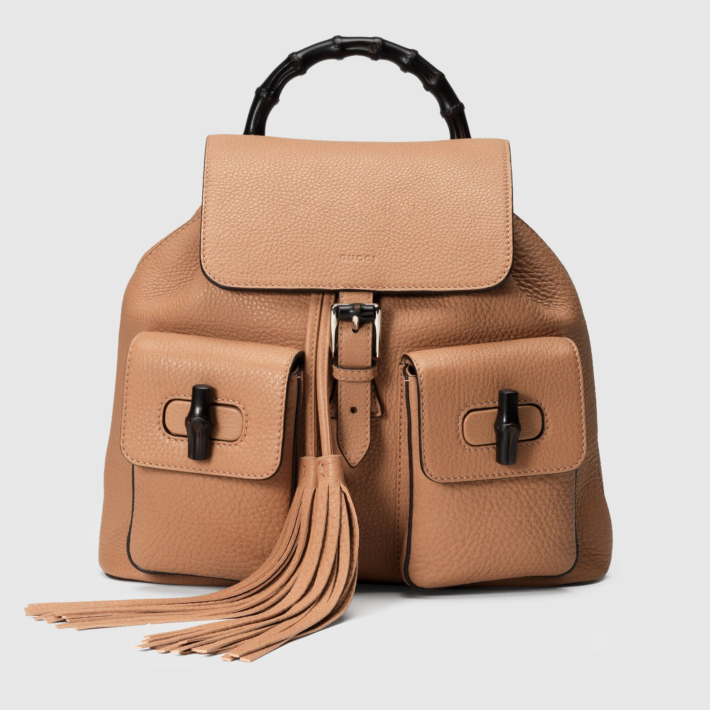 Gucci Backpack Women