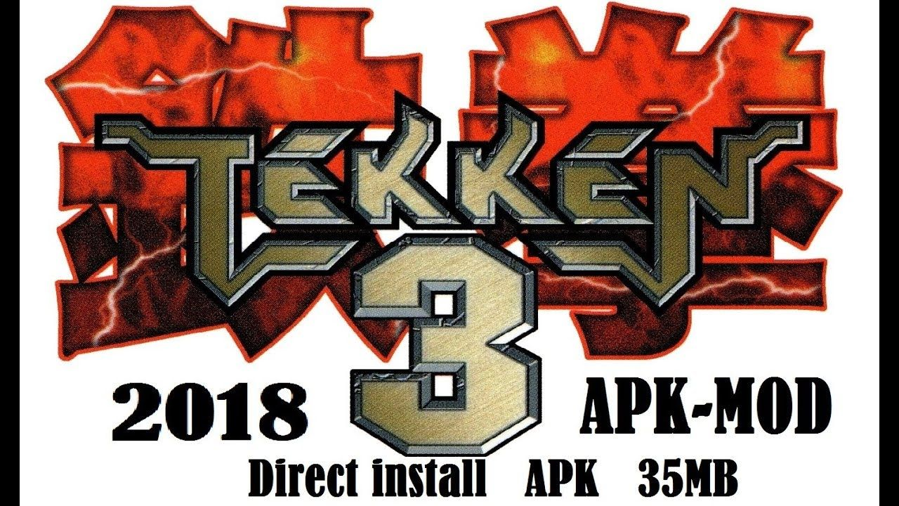 Download tekken 3 apk for android 35mb free pc games