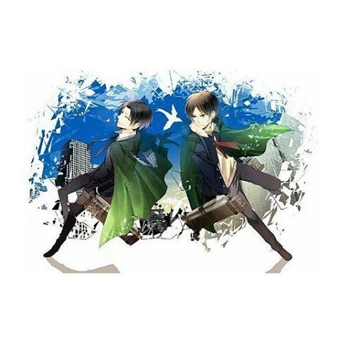 #attackontitan #aot #headcannon  #shingekinokyojin #snk #ereri #riren #eren #erenjaeger #erenyeager #ereriwillbesaved #rivaille #levirivaille #levi #leviackerman #leviheichou #heichou #anime #animedrawing #animeart  #animelover #animeboy #animegirl #japan #roleplay #boyxboy #cosplay #yaoi #sexywednesday