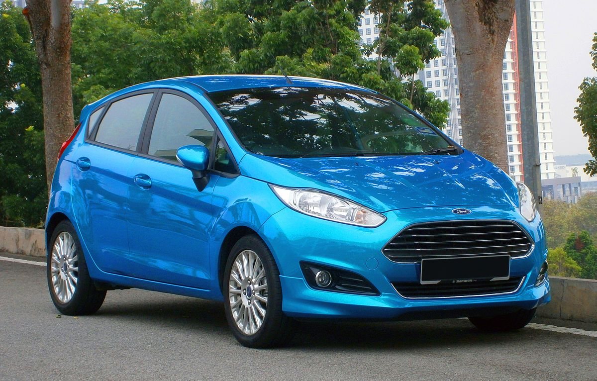 Top 10 Selling Fords of All Time - It\'s hard to find a car brand ...