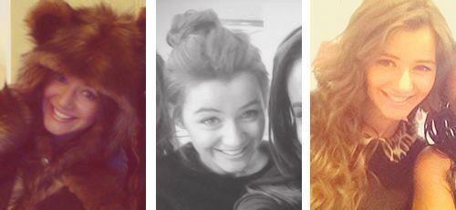 Eleanor collage!