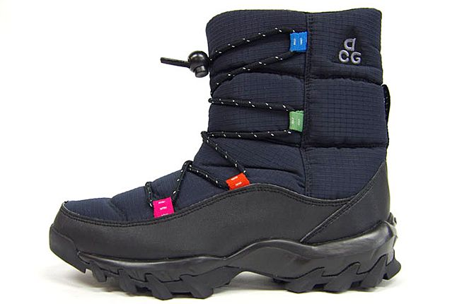 Nike ACG Grassy Short Boot (wmns) #sneakers
