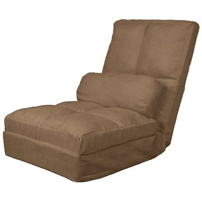 Cosmopolitan Futon Chair Upholstery