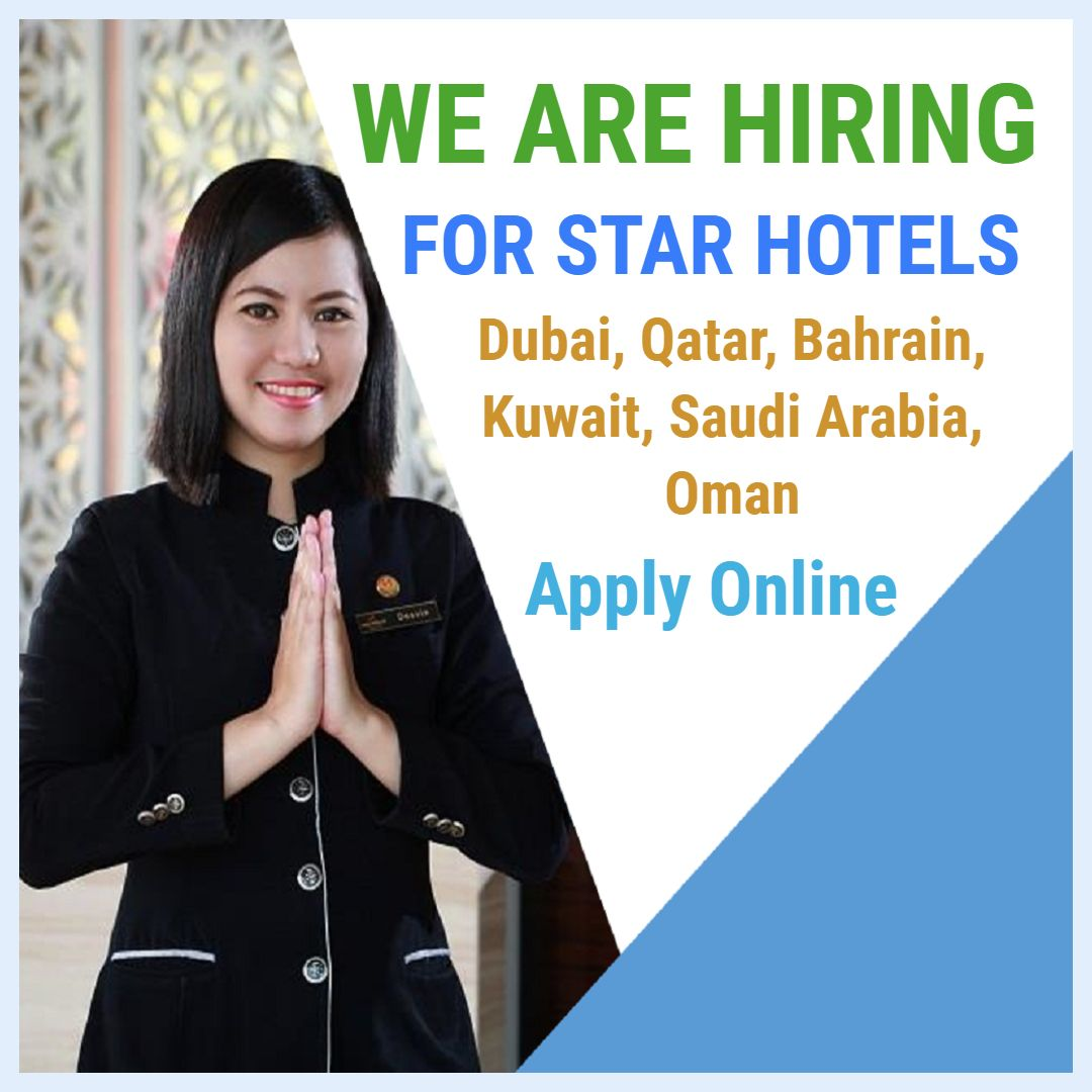 Latest #HotelJobs in the #MiddleEast  Find the latest