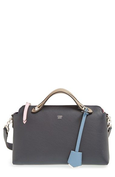 Womens By The Way Small Shoulder Bag Fendi