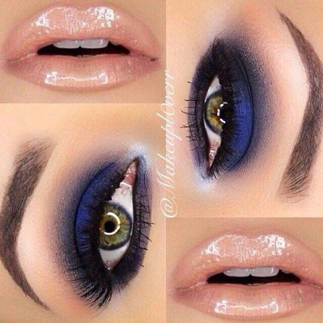 Pin by Laura J. Sagón Flores on make up/ beauty/ hair/nails ...